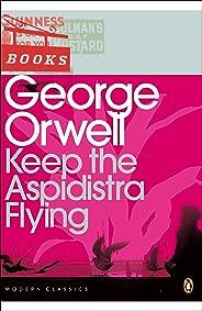 Keep the Aspidistra Flying (Penguin Modern Classics) (English Edition)
