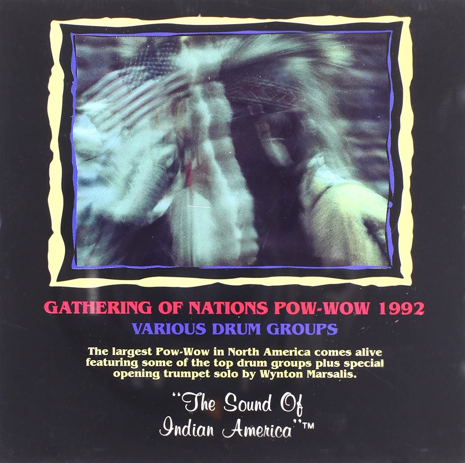 Gathering of Nations 1992