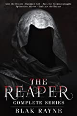 The Reaper Complete Series Kindle Edition