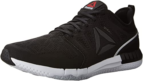 2f95b05c8f4e Image Unavailable. Image not available for. Colour  Reebok Men s ZPrint 3D  EX Running Shoes ...