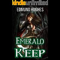 Emerald Keep (Dark Impulse Book 3)