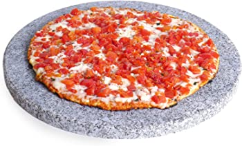 Spiceberry Home Granite Pizza Stone