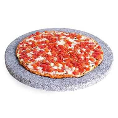 Spiceberry Home Granite Pizza Stone, 14-Inch