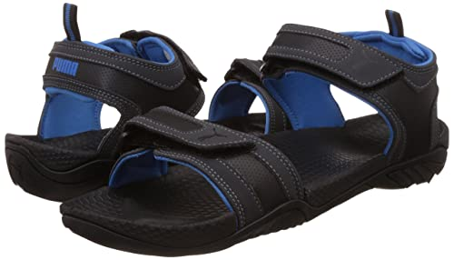 Puma Men s Supremacy DP Athletic   Outdoor Sandals  Buy Online at Low  Prices in India - Amazon.in ad106285c