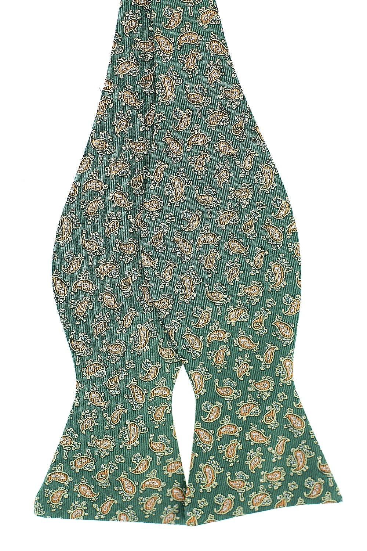 Tok Tok Designs Mens Self-Tie Bow Tie B466, 100/% Silk