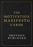 Motivation Manifesto Cards: A 65-Card Deck