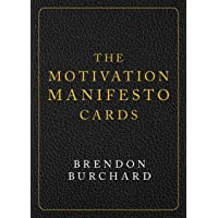 Motivation Manifesto Cards: A 65-Card Deck