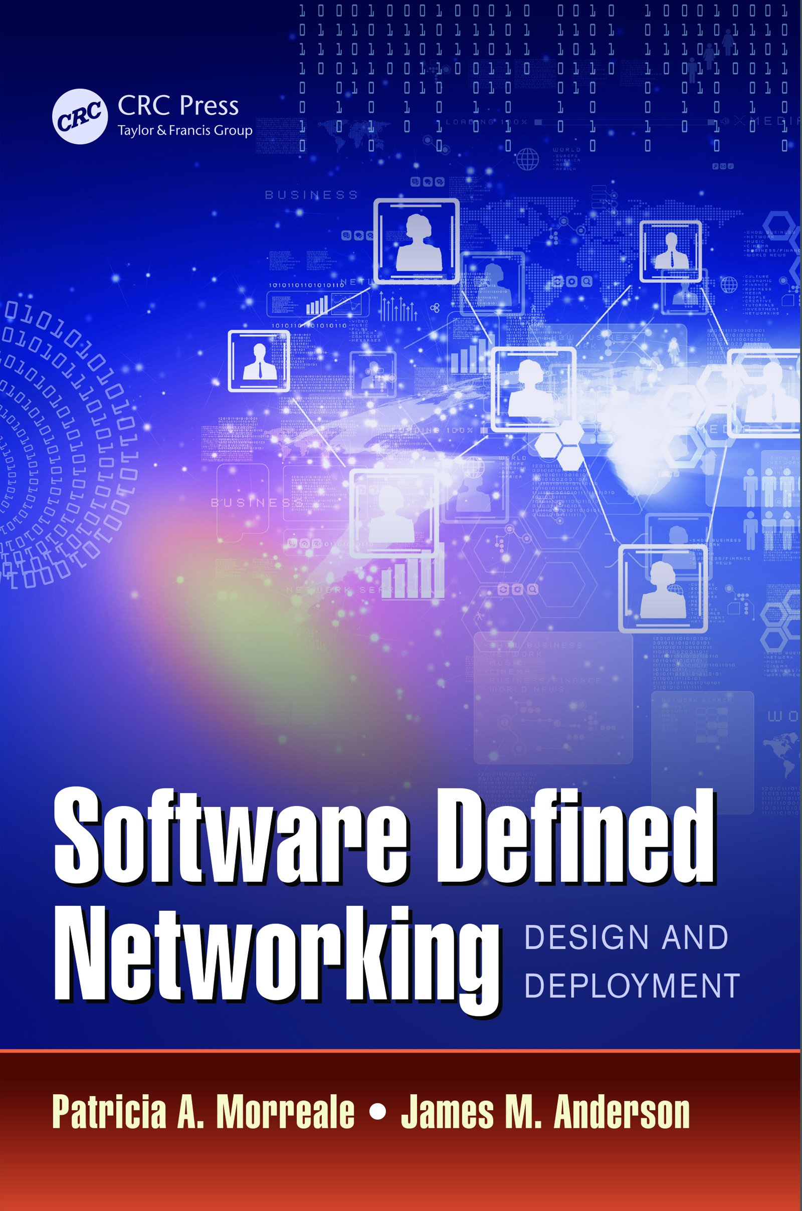 Software Defined Networking Design And Deployment Morreale Patricia A Anderson James M Ebook Amazon Com