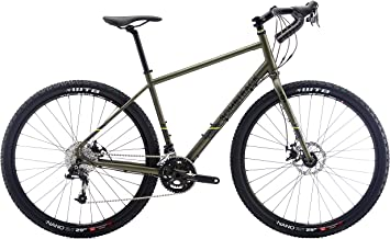 Bombtrack Beyond 29er Touring Expedition Bicycle | Amazon
