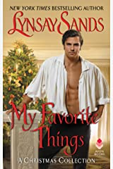My Favorite Things: A Christmas Collection Kindle Edition