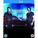Supernatural: Seasons 1-13 [Blu-ray]