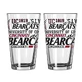 NCAA Cincinnati Bearcats  Pint