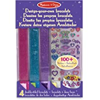 Melissa & Doug- Design-Your-Own Kit para Diseñar Tus