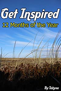 Get Inspired 12 Months of the Year: Top Greatest Quotes Of All Time