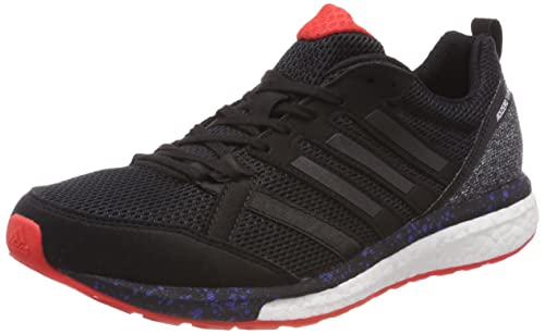finest selection 08438 8ff4e adidas Adizero Tempo 9 Aktiv, Zapatillas de Running Unisex Adulto   Amazon.es  Zapatos y complementos