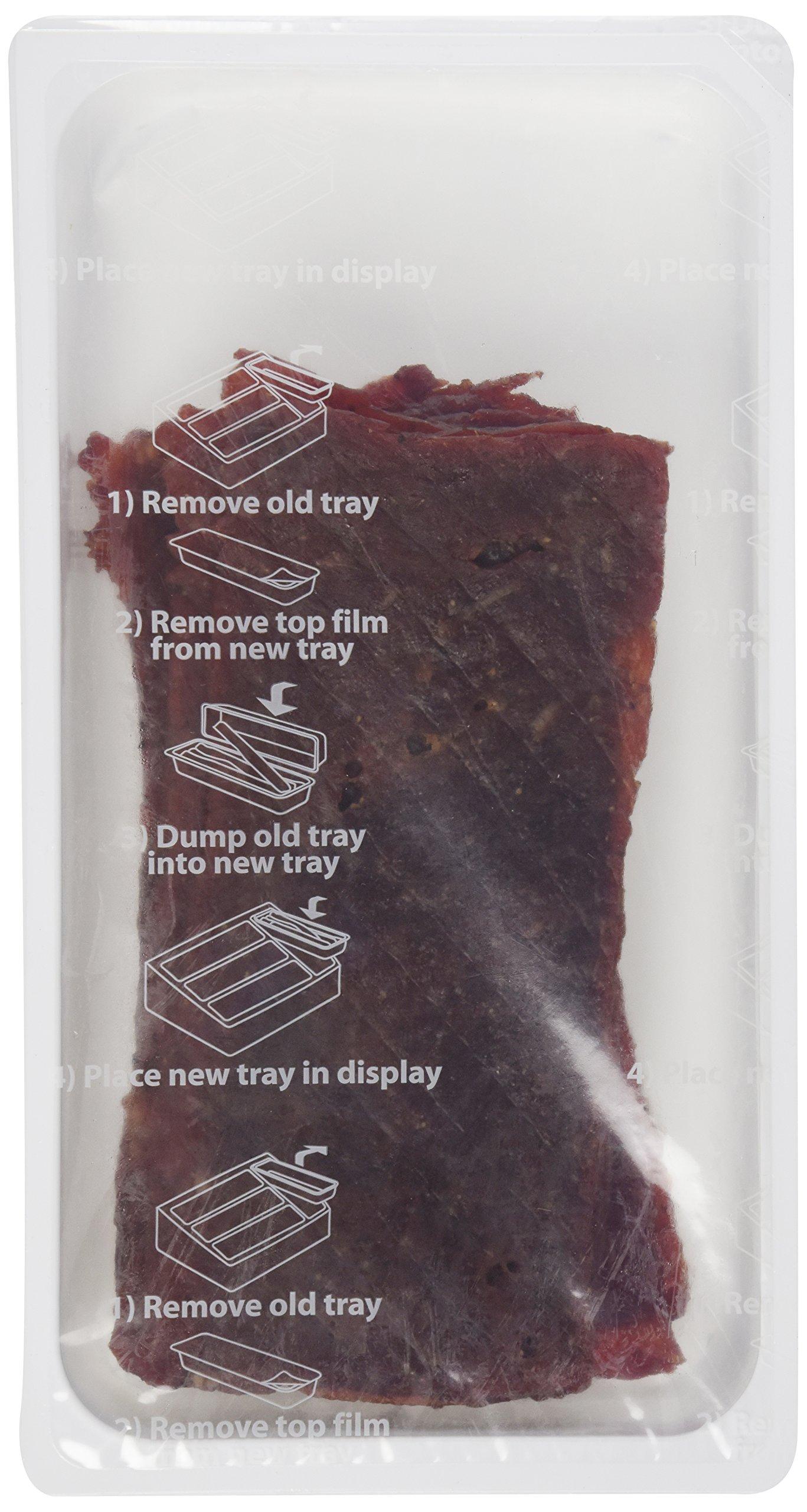 Amazon Com Lowrey S Original Beef Jerky Sticks 18 Count