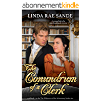 The Conundrum of a Clerk (The Widowers of the Aristocracy Book 3) (English Edition)