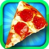 Pizza Maker Fast Food Pie Shop