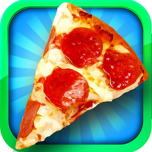Make Pizza - Pizza Maker Fast Food Pie Shop