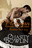 The Victorian Gothic Collection Boxed Set 1-3