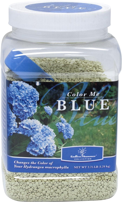 Bonide 56428 2.75 Lb Bailey's Color Me Blue Fertilizer