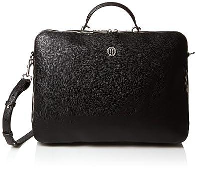 7d453419c6110 Tommy Hilfiger Damen TH Core Laptop Bag Tasche