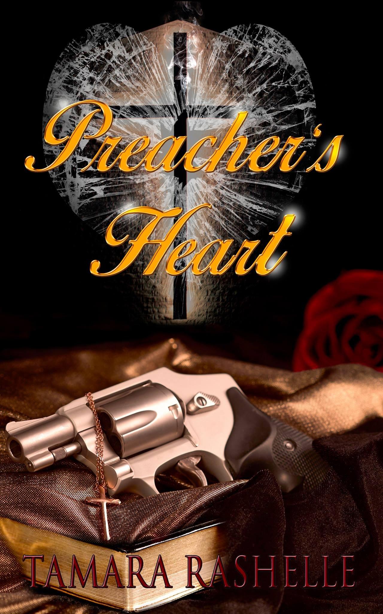 Preacher's Heart  Buck Wild And The Preacher Book 2   English Edition