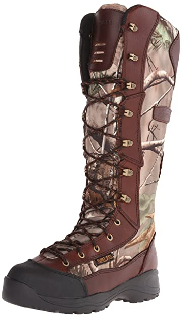 f2256d0322e Amazon.com  LaCrosse Men s Venom Scent APG HD Snake Boot  Shoes