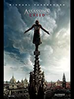 Assassin's Creed Trailer