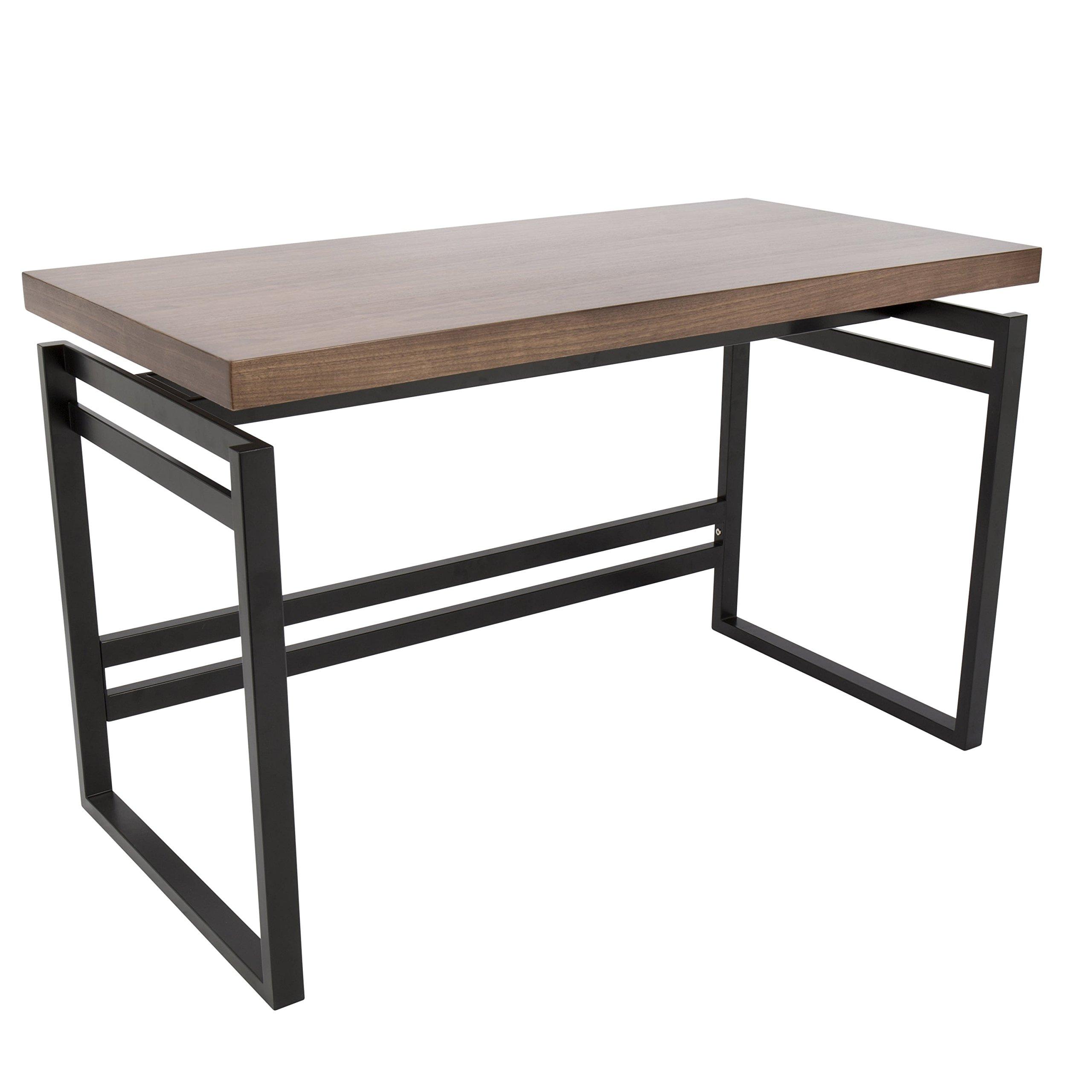 WOYBR OFD-DRFT BK+WL Drift Desks