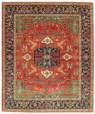 Arijana Klassik Teppich Orientteppich 297x252 Cm Pakistan