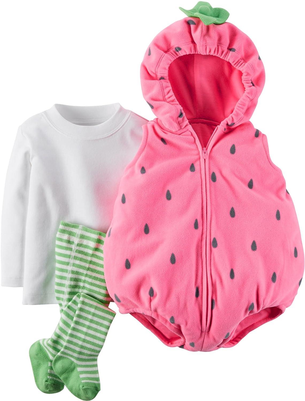 Amazon.com: Carter's Baby Girls' Halloween Costume: Toys & Games