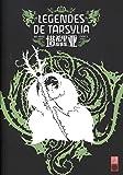 Légendes de Tarsylia, Tome 5 :