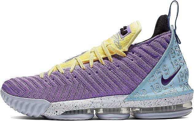 nike basketball shoes lebron 16