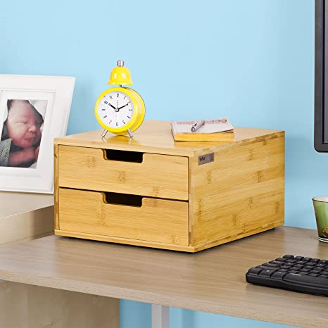 SoBuy® - Soporte para pantalla de ordenador - FRG82-N,IT ...