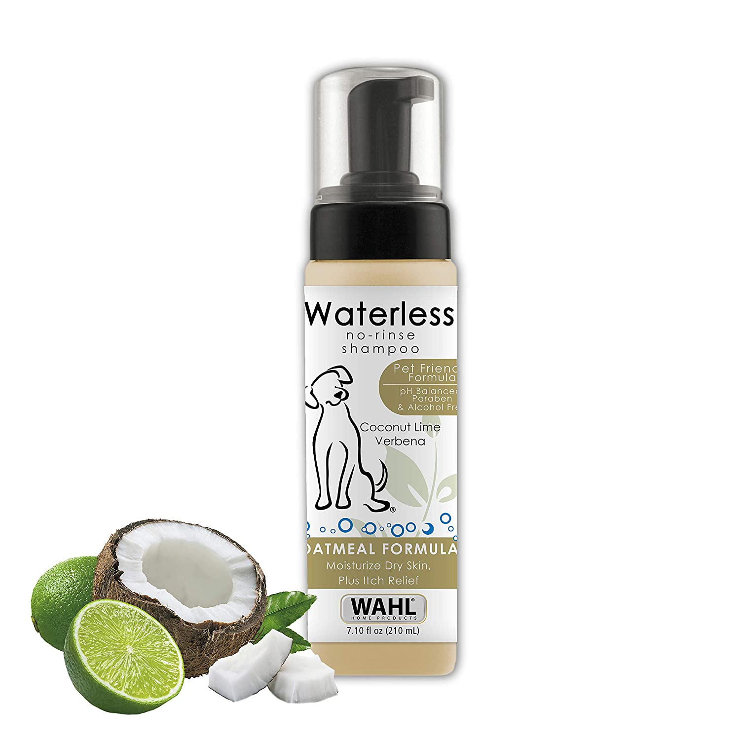 7 Best Waterless Dry Shampoo for Dogs 10