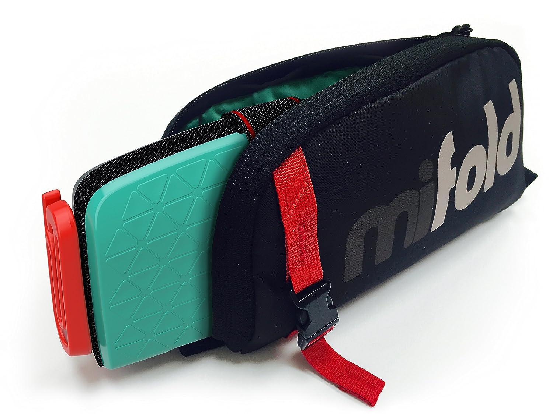 Amazon.com: mifold grab-and-go Elevador de asiento infantil ...