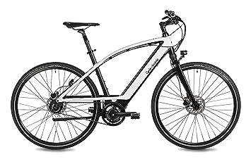 Cycle Electric Elektrofahrrad E Bike Milos 36v 250w Mittelmotor