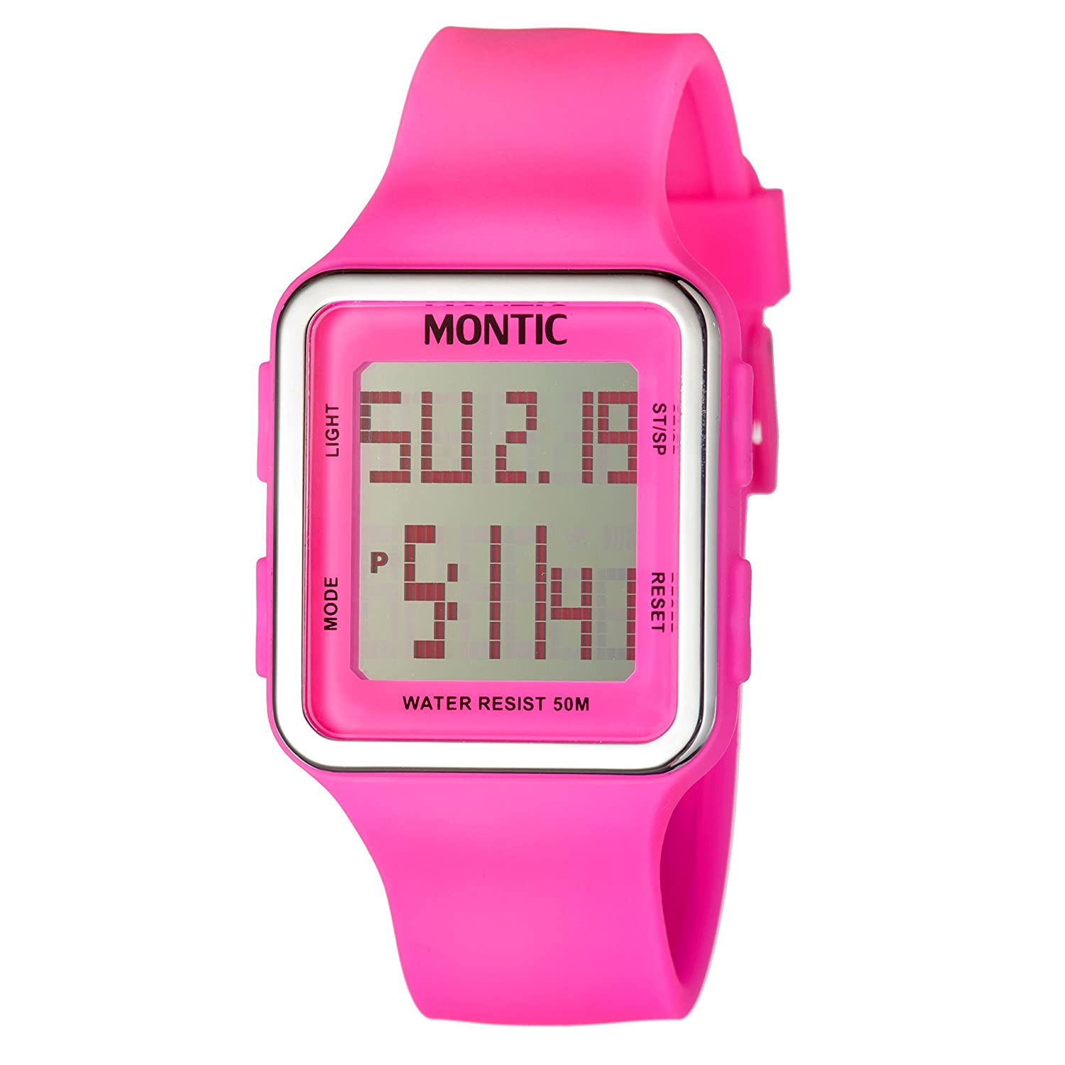 Amazon.com: Montic Womens Multifunction Water Resistant ...