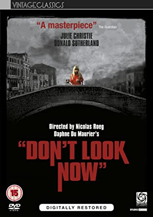 Don't Look Now  (Digitally Restored) [DVD] [1973]