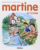 Martine à l'cinse : Edition en langue ch'ti (1CD audio)