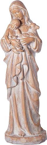 Roman Joseph's Studio Innocence Statue