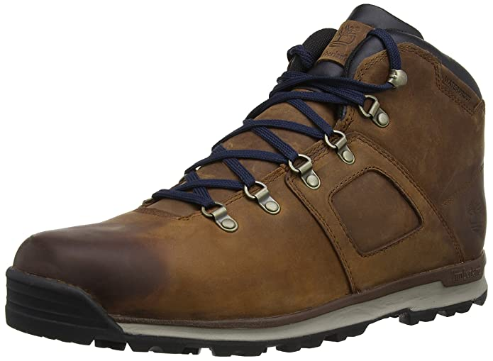 | Timberland GT Scramble Mid Leather WTPF Walking