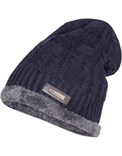 483b19cec44 UPMALL Men s Fleece 6 in 1 Multipurpose Thermal Warm Wind Stopper ...
