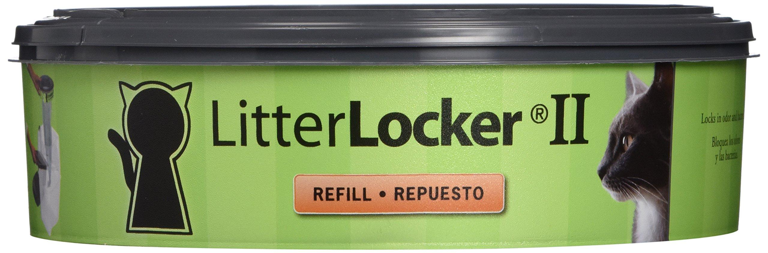 LitterLocker II 6-Pack Refill Cartridge by LitterLocker