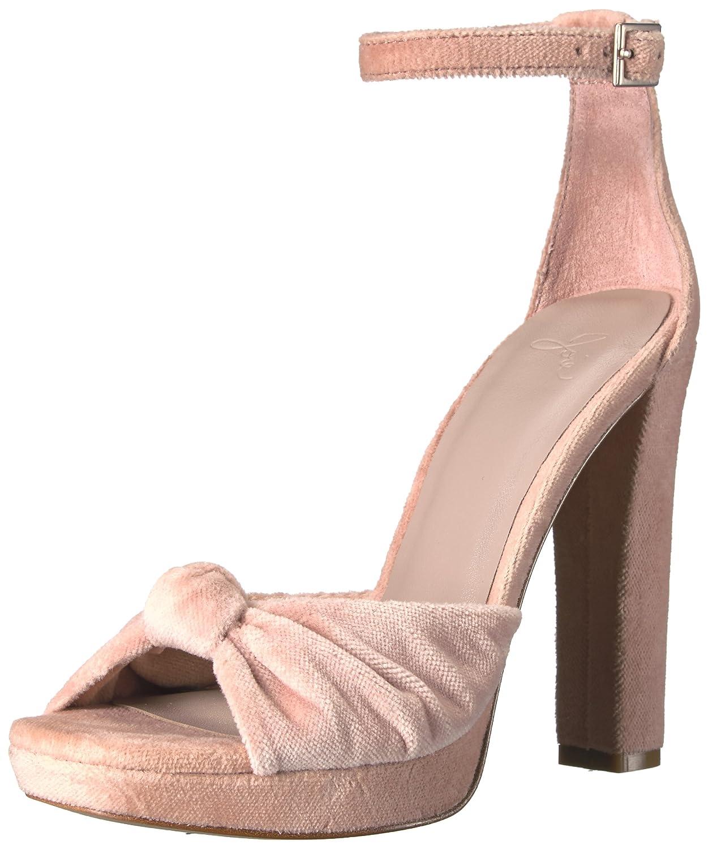 Joie Womens Women's Nabila Platform Dress Sandal B01MFH18ZJ 36.5 M EU / 6.5 B(M) US|Mushroom