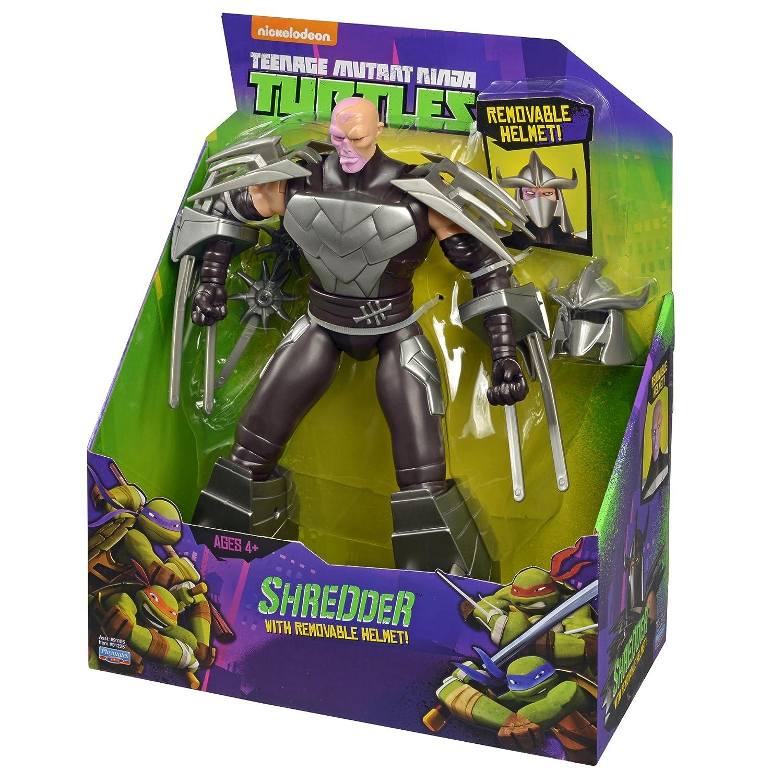 """Amazon.com: Teenage Mutant Ninja Turtles 11"""" Batalla ..."""