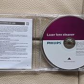 Philips SVC2330 - CD Limpiador de lente: Amazon.es: Electrónica