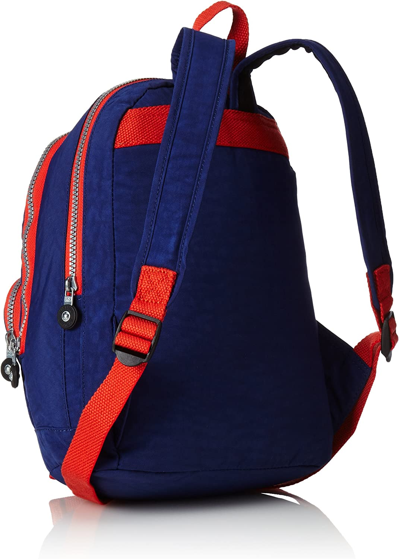 Kipling Heart Small Backpack Star Blue C