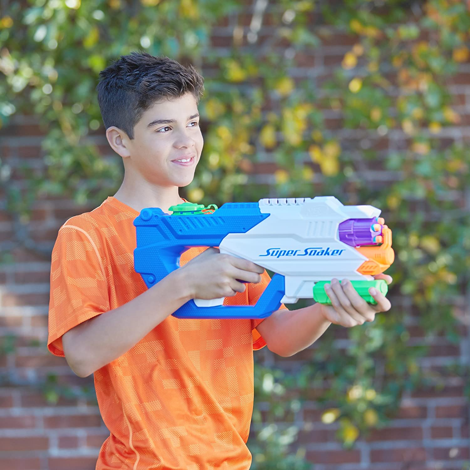 SUPERSOAKER Nerf Super Soaker DartFire Hasbro Import B8246AF1